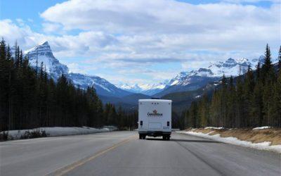Voyager avec un enfant coeliaque : le choix du camping-car